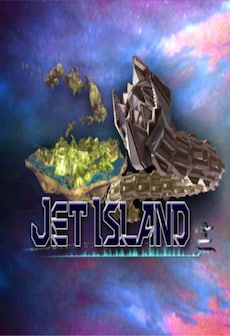 Jet Island VR Steam Key GLOBAL