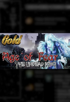 Age of Fear: The Undead King GOLD Steam Gift GLOBAL