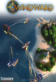 Image of Windward Steam Key GLOBAL