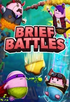 Brief Battles Steam Key GLOBAL