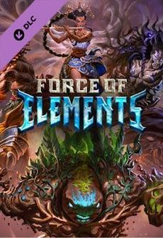 Force of Elements - Premium Bundle Gift Steam GLOBAL