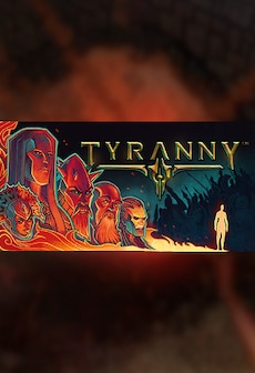 Tyranny Deluxe Edition Steam Key GLOBAL