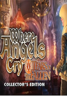 Where Angels Cry: Tears of the Fallen (Collector's Edition) Steam Key GLOBAL
