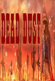 Dead Dust Steam Key GLOBAL