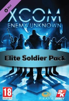 XCOM: Enemy Unknown - Elite Soldier Pack DLC STEAM CD-KEY GLOBAL PC