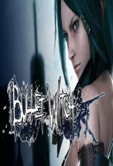 Bullet Witch Steam Key GLOBAL фото