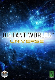 Image of Distant Worlds: Universe Steam Key GLOBAL