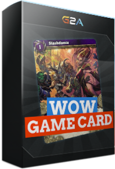 World of Warcraft - G2A COM