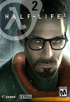 Image of Half-Life 2 Steam Key GLOBAL