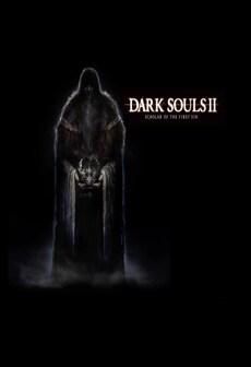 Dark Souls II: Scholar of the First Sin XBOX LIVE Key GLOBAL
