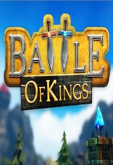 Battle of Kings VR Steam Key GLOBAL