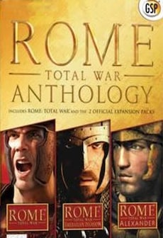Image of Rome: Total War Collection Steam Key GLOBAL