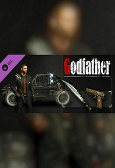 Dying Light - Godfather Bundle (DLC) - Steam - Key RU/CIS