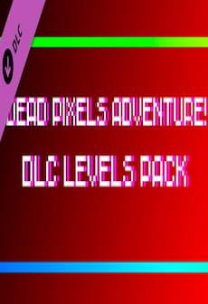 !Dead Pixels Adventure! - DLC Levels pack Steam Key GLOBAL