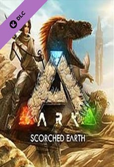 ARK: Scorched Earth - Expansion Pack Steam Key GLOBAL