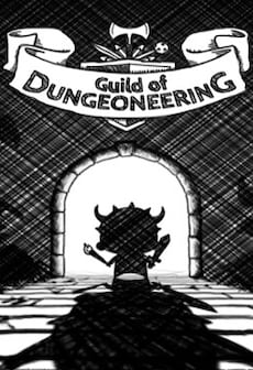 Guild of Dungeoneering Deluxe Ice Cream Edition Steam Gift GLOBAL