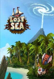 Lost Sea Steam Gift GLOBAL