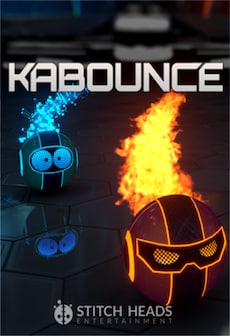 Kabounce Steam Key GLOBAL