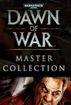 Warhammer 40,000: Dawn of War - Master Collection Steam Gift GLOBAL фото