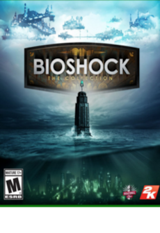 BioShock: The Collection Steam Key