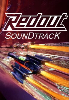 Redout - Soundtrack Steam Key GLOBAL
