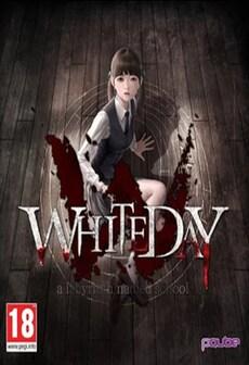 White Day: A Labyrinth Named School Steam Key GLOBAL