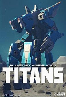 Planetary Annihilation: TITANS Steam Key