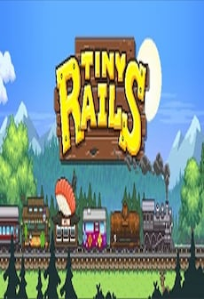 Tiny Rails Early Access Steam Gift GLOBAL