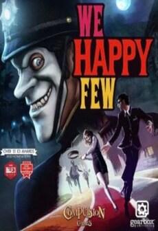 We Happy Few Digital Deluxe Edition Steam Key GLOBAL