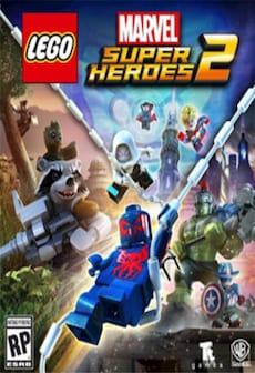 LEGO Marvel Super Heroes 2 PC Steam Gift GLOBAL