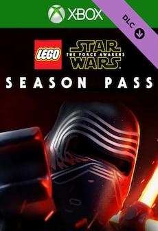 LEGO Star Wars: The Force Awakens - Season Pass (Xbox One) - Xbox Live Key - GLOBAL