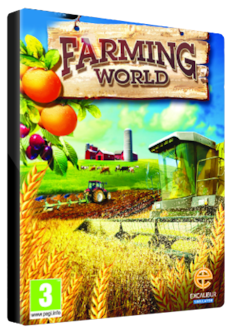 Farming World Steam Gift GLOBAL