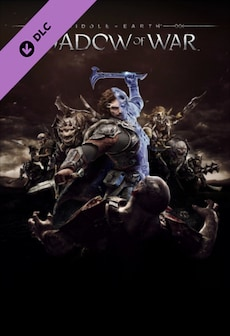 Middle-earth: Shadow of War - Preorder Bonus Steam Key GLOBAL
