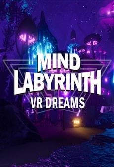 Mind Labyrinth VR Dreams Steam Key GLOBAL