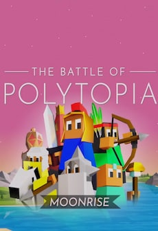 The Battle of Polytopia (PC) - Steam Key - GLOBAL