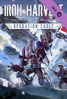 Iron Harvest: Operation Eagle (PC) - Steam Key - GLOBAL