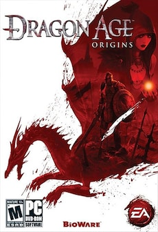 Image of Dragon Age Origins Origin Key GLOBAL