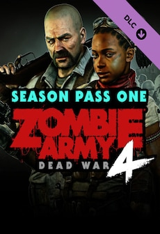 Zombie Army 4: Season Pass One (PC) - Steam Gift - GLOBAL