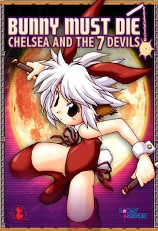 Bunny Must Die! Chelsea and the 7 Devils Steam Key GLOBAL