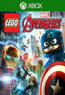 LEGO MARVEL's Avengers (Xbox One) - Xbox Live Key - GLOBAL