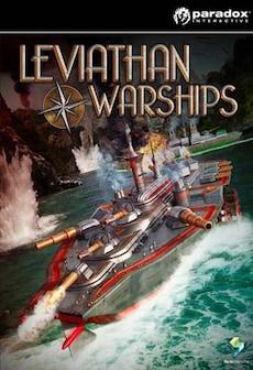 Leviathan: Warships Steam Key GLOBAL фото