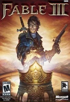 Image of Fable III Steam Key GLOBAL