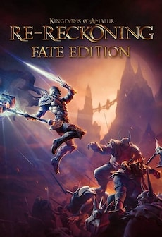 Kingdoms of Amalur: Re-Reckoning | FATE Edition (PC) - Steam Gift - GLOBAL