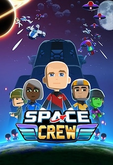 Space Crew (PC) - Steam Gift - GLOBAL