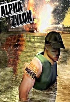 Alpha Zylon Steam Gift GLOBAL