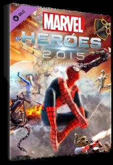 Marvel Heroes - Spider-Man Hero Pack Key Steam GLOBAL