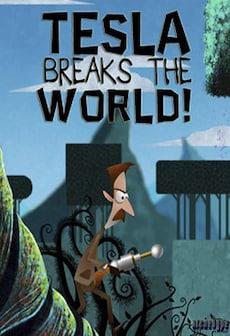 Tesla Breaks the World! Steam Key GLOBAL фото