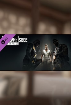 Tom Clancy's Rainbow Six Siege - Year 5 Pass (DLC) - Steam - Gift GLOBAL
