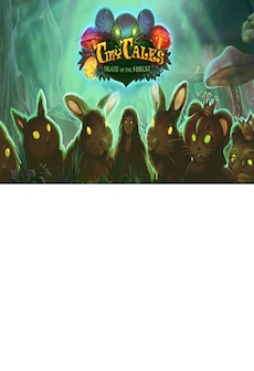 Tiny Tales: Heart of the Forest Steam Key GLOBAL
