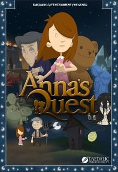 Anna's Quest Steam Gift GLOBAL